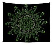 Pinwheel I Tapestry