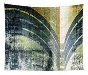 Piped Abstract Tapestry