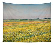 Plain Of Gennevilliers Tapestry