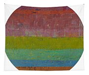 Planetary Eight Tapestry