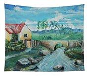 Plantation 1 Tapestry