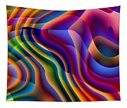 Play With Colours Tapestry