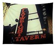 Playwright Tavern Tapestry