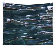 Plenty Of Fish In The Sea Tapestry