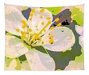 Plum Pink Tapestry