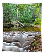 Poetic Side Of Nature Tapestry