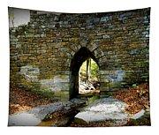 Poinsett Bridge Arch Tapestry