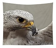 Point Defiance Gryfalcon Tapestry
