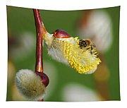 Pollen Feast Tapestry
