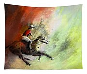 Polo 01 Tapestry