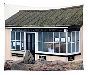 Polpeor Cafe The Lizard Point Tapestry
