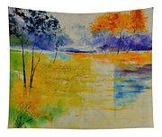 Pond 883120 Tapestry