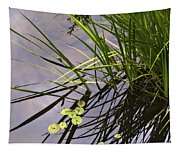 Pond's Edge Tapestry