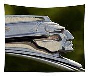 Pontiac Chief 3 Tapestry
