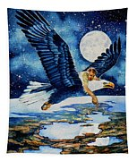 Pooka Hill 4 Tapestry