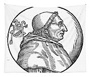 Pope Innocent Viii (1432-1492) Tapestry