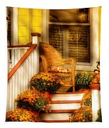 Porch - In The Light Of Autumn Tapestry