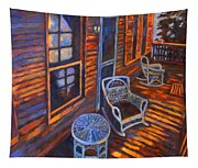 Porch  Tapestry