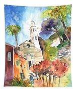 Portofino In Italy 05 Tapestry