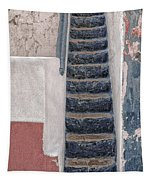 Portugese Steps Tapestry