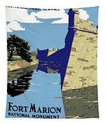 Poster National Park Tapestry