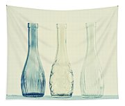 Powder Blue Tapestry