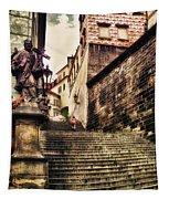 Prague Hradczany Tapestry