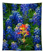 Prairie Fire Tapestry