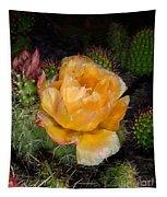 Prairie Rose II Tapestry
