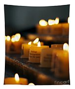 Prayers And Hope Tapestry