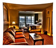 Premier Balcony Suite At The Sagamore Resort  Tapestry