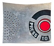 Press To Order Tapestry