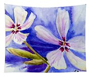Pretty Flowers Tapestry