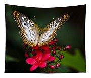 Pretty Little Butterfly  Tapestry