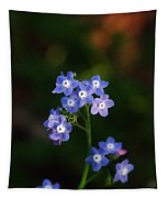 Pretty Little Buttons Tapestry