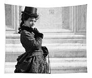 Princess Sissi Venezia Tapestry