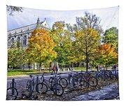 Princeton University Campus Tapestry