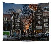 Prinsengracht 743. Amsterdam Tapestry