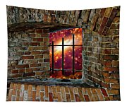 Prison In The Cosmos Tapestry