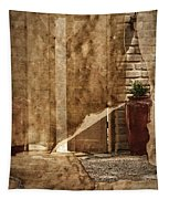 Private Entrance Tapestry