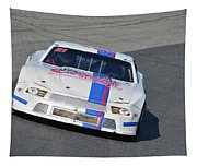 Pro Late Model 21 Tapestry