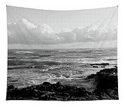 Promontory La Jolla Ca Tapestry