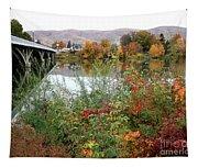 Prosser - Autumn Bridge Tapestry