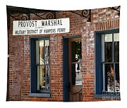 Provost Marshal Tapestry