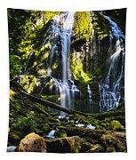 Proxy Falls Tapestry