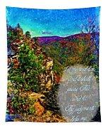 Psalm 119 175 Tapestry