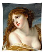Psyche Tapestry