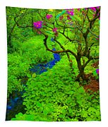Psychedelic Adventure  Tapestry
