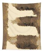 Pueblo Steps Se Tapestry