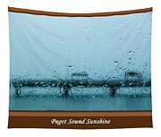 Puget Sound Sunshine Tapestry